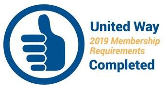 2019 Membership Requirements Met